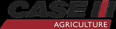 Case IH Agriculture Logo