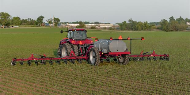 Case Ih Agriculture Equipment Available At Redhead Equipment