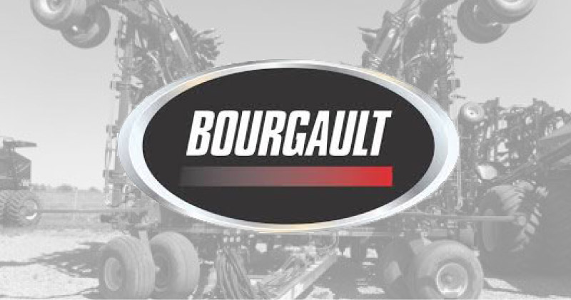 bourgault logo