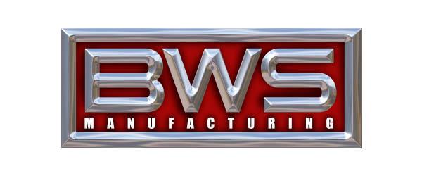 BWS Manufacturing Logo