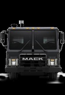 Mack LR Model
