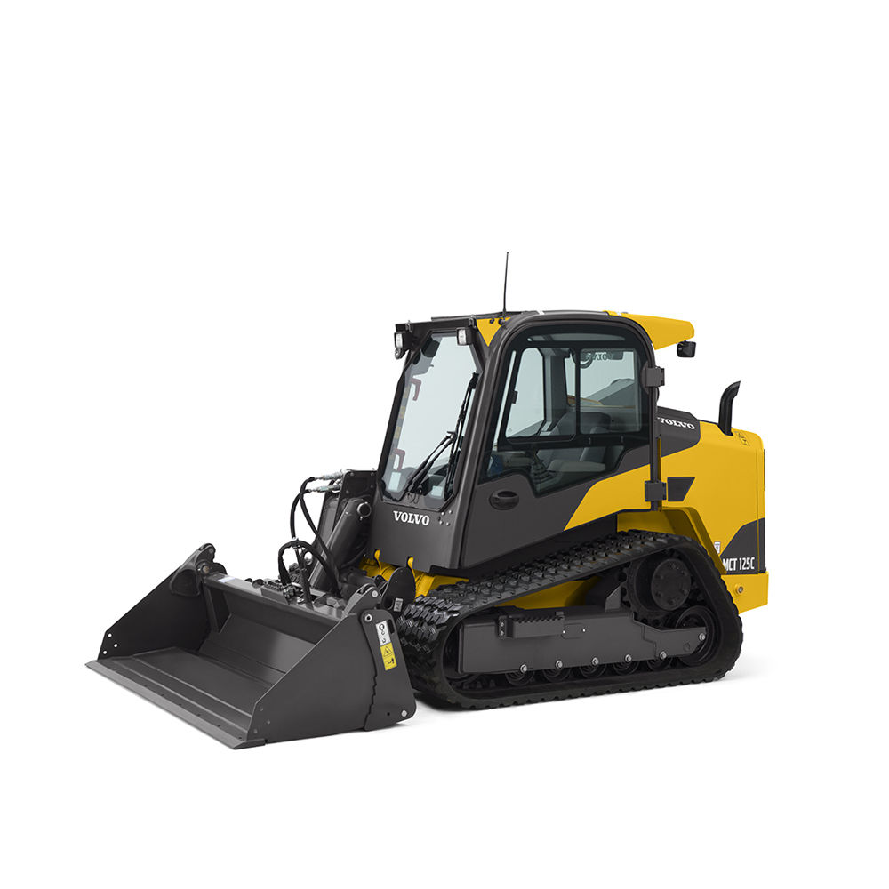 Volvo Skid Steer >> Volvo Construction Equipment Available At Redhead Equipment