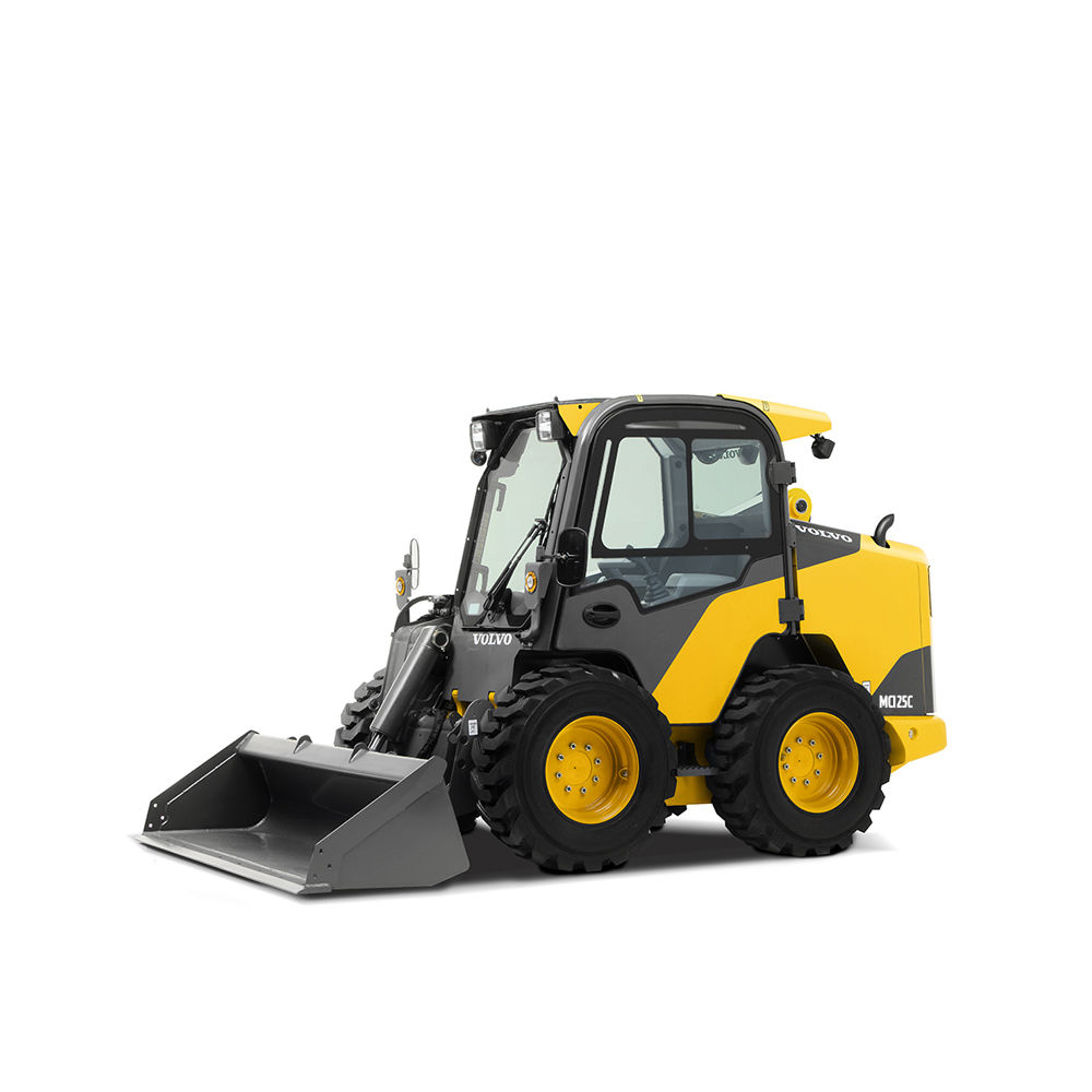 Volvo Skid Steer Loaders